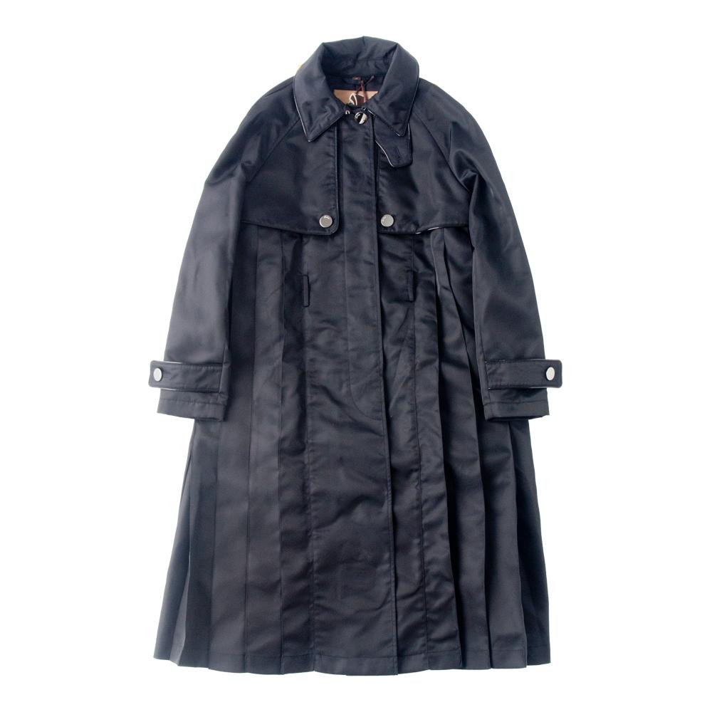 LADIES' COAT ¥185,000(本体)