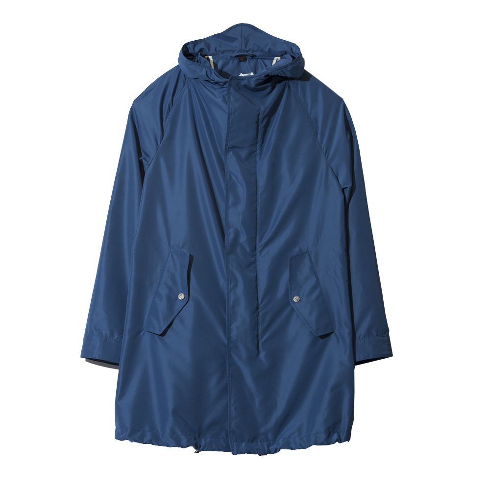 COAT ¥89,000(本体)